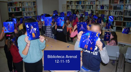 biblio arenal