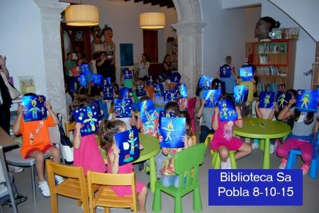 biblio sa pobla