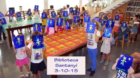 biblio santanyi 2015
